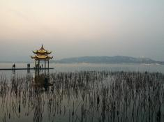 Westlake, Hangzhou, China
